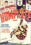 Humphrey Comics (1948 Harvey) 3