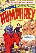 Humphrey Comics (1948 Harvey) 4