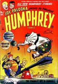 Humphrey Comics (1948 Harvey) 7