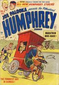 Humphrey Comics (1948 Harvey) 8