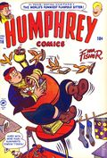 Humphrey Comics (1948 Harvey) 16