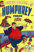 Humphrey Comics (1948 Harvey) 17