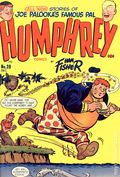 Humphrey Comics (1948 Harvey) 20