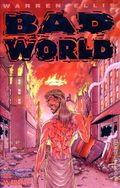 Bad World (2001) 1A