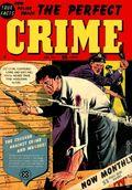 Perfect Crime, The (1949) 7