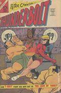 Thunderbolt (1966 Charlton) 53