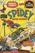 Spidey Super Stories (1974) 3