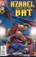 Azrael Agent of the Bat (1995) 84