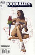 100 Bullets (1999 DC Vertigo) 30