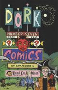 Dork (1993 Slave Labor) 1st Printing 7