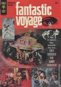 Fantastic Voyage (1966 Movie Comics) 702