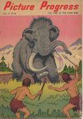 Picture Progress Vol. 2 (1954) 8