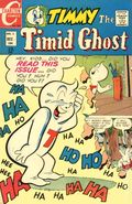 Timmy the Timid Ghost (1967 2nd Series) 2