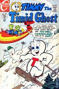 Timmy the Timid Ghost (1967 2nd Series) 3
