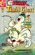 Timmy the Timid Ghost (1967 2nd Series) 18