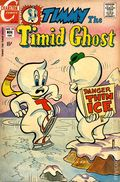 Timmy the Timid Ghost (1967 2nd Series) 19