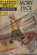 Classics Illustrated 005 Moby Dick (1942) 17