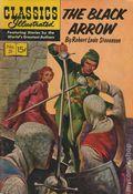 Classics Illustrated 031 The Black Arrow (1946) 9