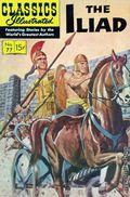 Classics Illustrated 077 The Iliad (1950) 6