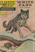 Classics Illustrated 080 White Fang (1951) 9