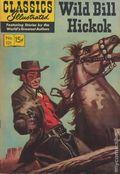 Classics Illustrated 121 Wild Bill Hickok (1954) 4