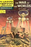 Classics Illustrated 124 The War of the Worlds (1955) 7