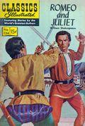 Classics Illustrated 134 Romeo and Juliet (1956) 2