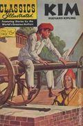Classics Illustrated 143 Kim (1958) 2