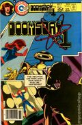 Doomsday +1 (1975 Charlton) 9