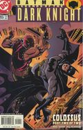 Batman Legends of the Dark Knight (1989) 155