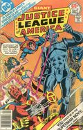 Justice League of America (1960 1st Series) 146