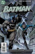 Batman (1940) 615