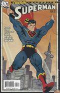 Superman (1987 2nd Series) 226