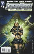 Stormwatch PHD (2006) Post Human Division 4A