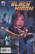 Black Widow (2004 3rd Series) 4