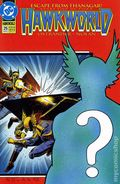 Hawkworld (1990 2nd Series) 25