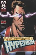 Supreme Power Hyperion (2005) 1