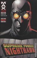 Supreme Power Nighthawk (2005) 1