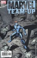 Marvel Team-Up (2004 3rd Series) 17