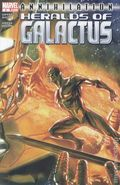 Annihilation Heralds of Galactus (2007) 2