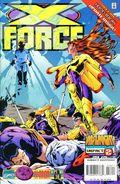 X-Force (1991 1st Series) 58D