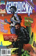 Generation X (1994) 20