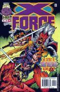 X-Force (1991 1st Series) 59