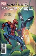 Captain Marvel (2002 5th Series Marvel) 10