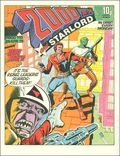 2000 AD (1977 IPC/Fleetway) UK 110