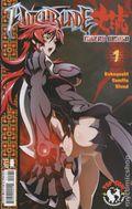 Witchblade Manga (2007 Top Cow) 1C