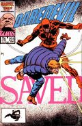 Daredevil (1964 1st Series) 231