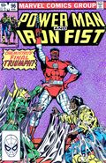 Power Man and Iron Fist (1972 Hero for Hire) 96