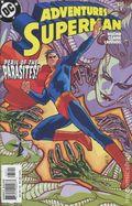 Adventures of Superman (1987) 635