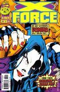 X-Force (1991 1st Series) 62
